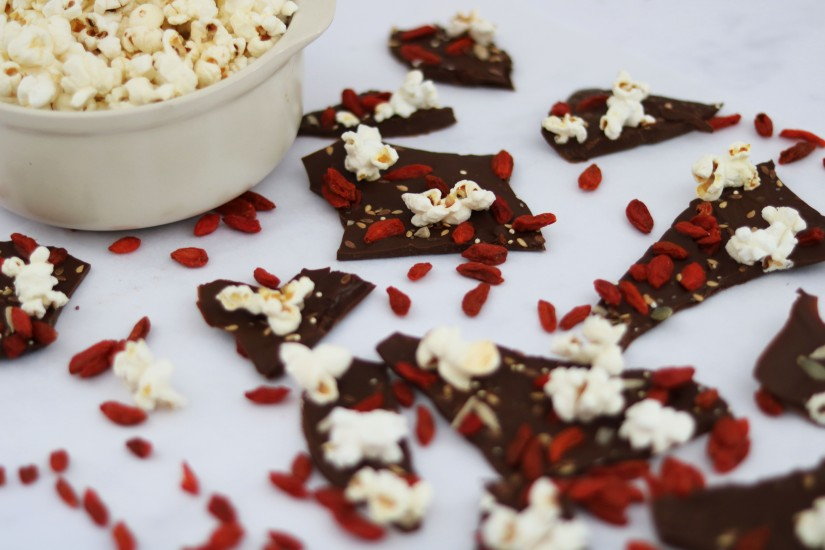 Portlebay Chocolate Bites