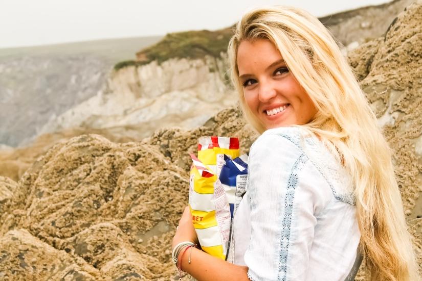 Surfs Up! – How we celebrated international surfday