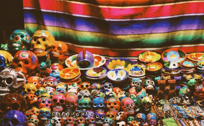 Day Of TheDead